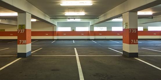 car park repairs Lewes