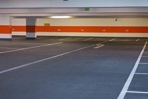 car parking Lewes