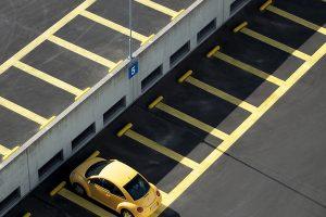 parking surfacing Lewes