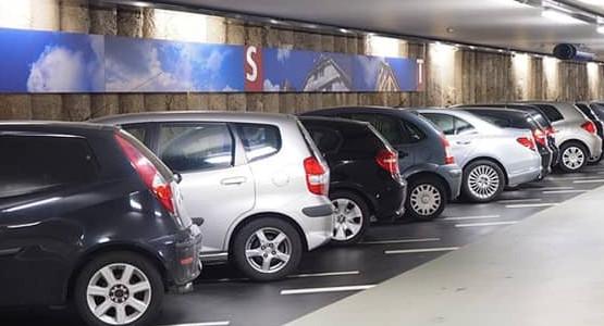 Car Park Repairs contractors Lewes