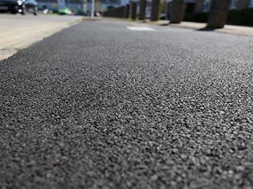 Road Repairs Crockham Heath
